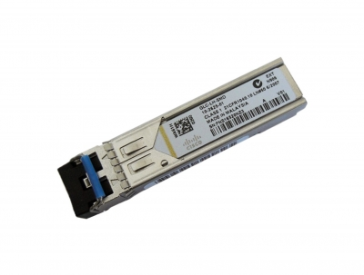 Трансивер Cisco GLC-LH-SMD=
