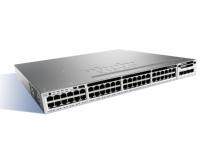 Коммутатор Cisco WS-C3850R-48P-L