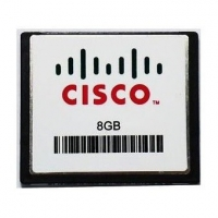 Модуль памяти Cisco MEM-FLSH-8G=