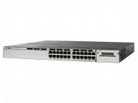 Коммутатор Cisco WS-C3750X-24P-L