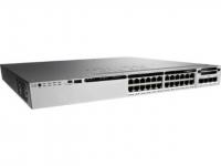 Коммутатор Cisco WS-C3850-24XU-E
