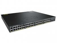 Коммутатор Cisco WS-C2960X-48TD-L
