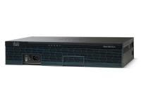Маршрутизатор Cisco CISCO2911/K9