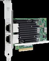 Двухразъемный адаптер 716591-B21 HPE Ethernet 10 Гбит/с, 561T