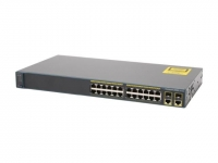 Коммутатор Cisco WS-C2960R+24TC-L