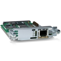 Модуль Cisco VWIC3-1MFT-T1/E1=