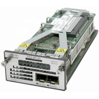 Модуль Cisco C3KX-SM-10G