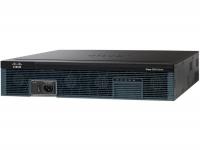 Маршрутизатор Cisco CISCO2921-V/K9
