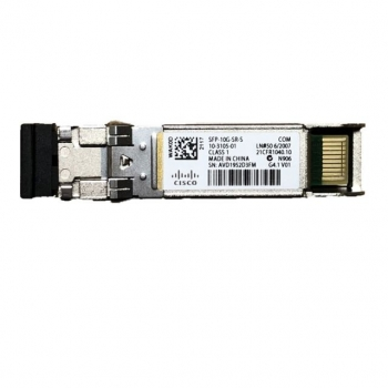 Трансивер Cisco SFP-10G-SR-S=