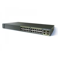 Коммутатор Cisco WS-C2960R+24PC-S