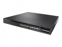 Коммутатор Cisco WS-C3650-24PS-S